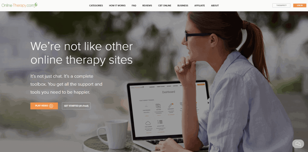 onlinetherapy.com homepage1