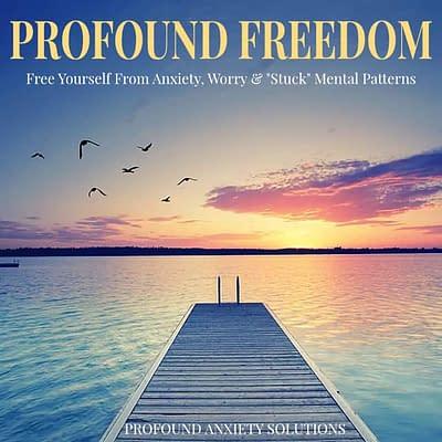 Profound Freedom Brainwave Entrainment Program
