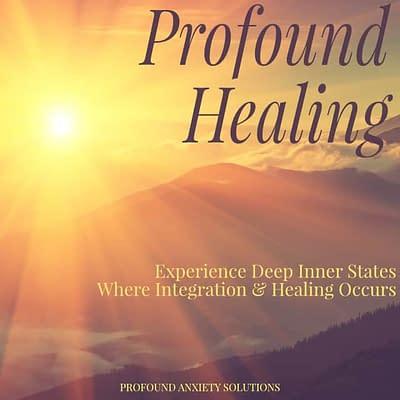 Profound Healing Brainwave Entrainment Program