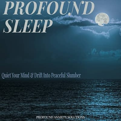 Profound Sleep Brainwave Entrainment Program