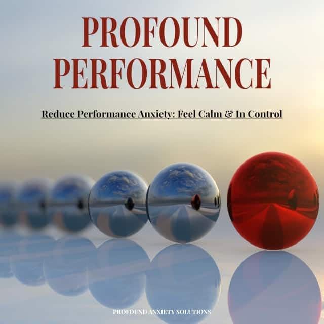 Profound Performance Brainwave Entrainment Program