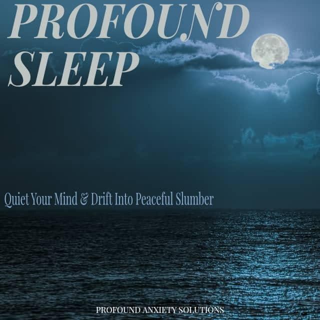 Profound Sleep Brainwave Entrainment Program