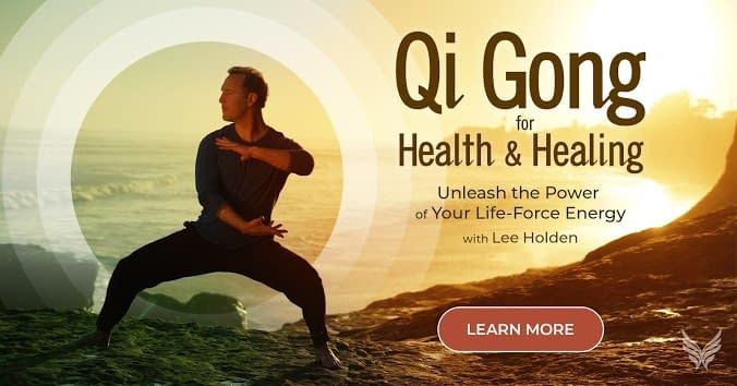 Qigong for Health & Healing